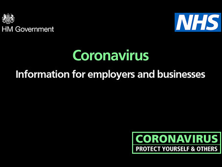 Coronavirus Job Retention Scheme: 14 April 2020 Update