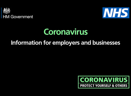 Coronavirus Job Retention Scheme: Details