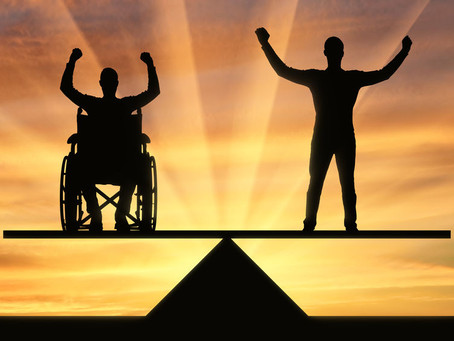 Long-term disability and benefits