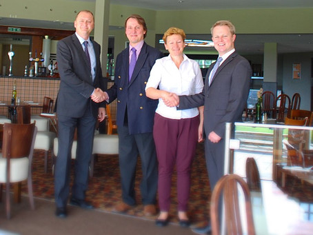 Greystone Legal assist with Country Club purchase