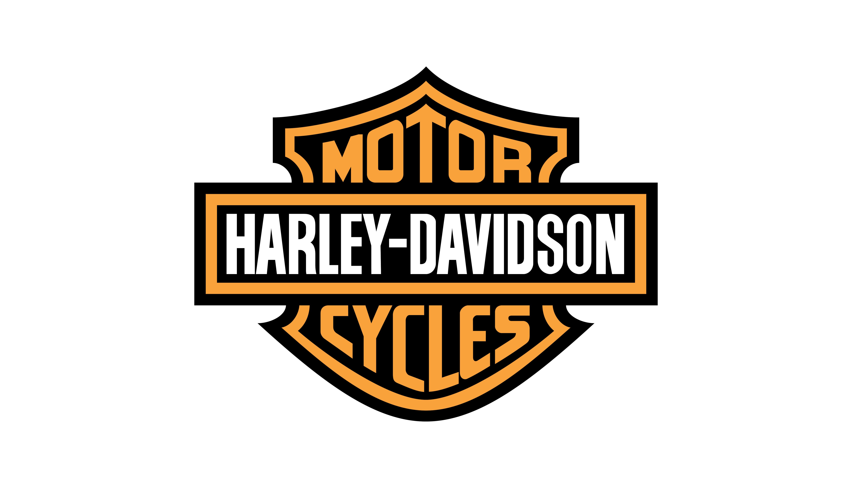 Harley Davidson Logo-1