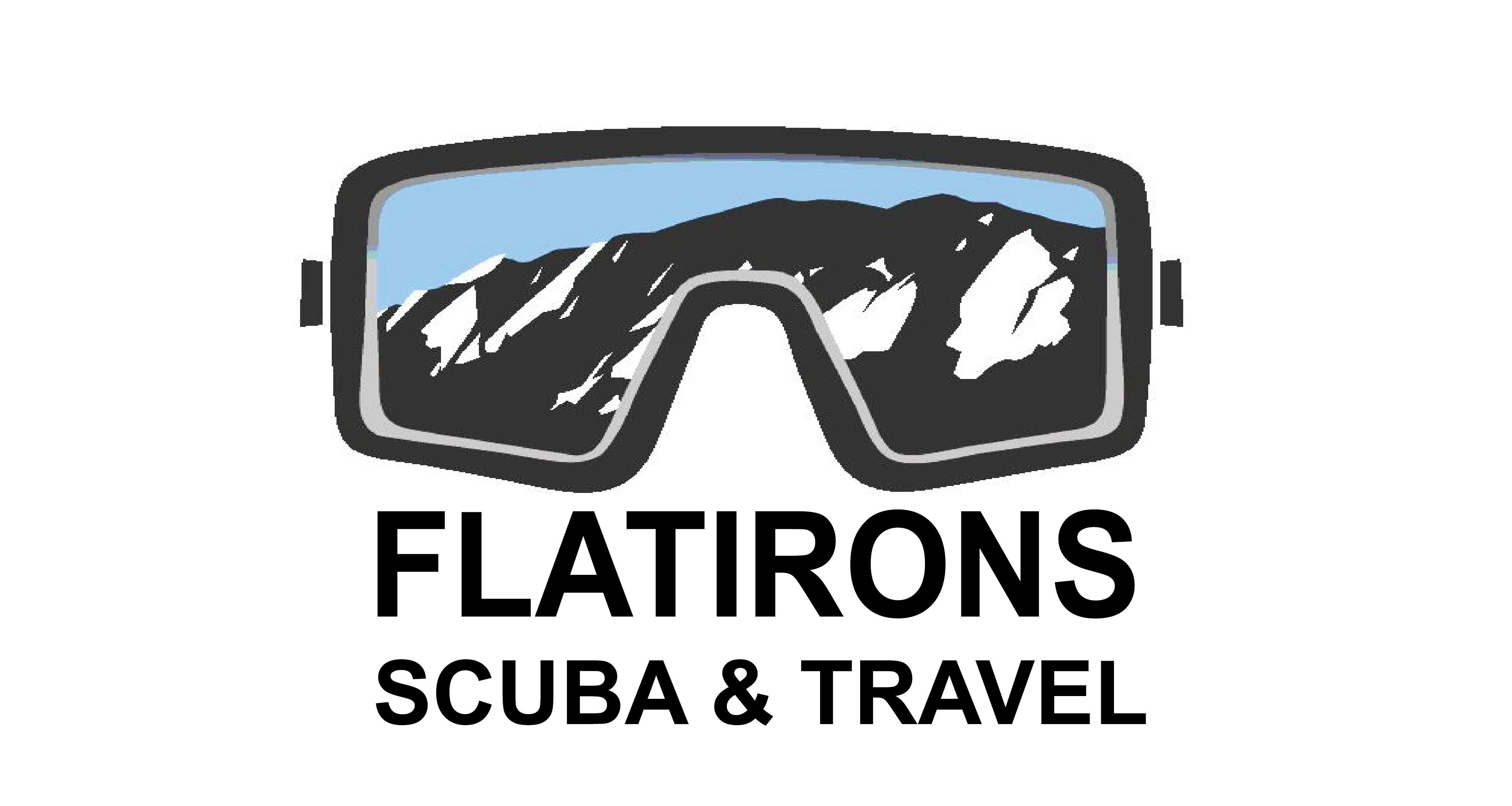 FLATIRONS SCUBA