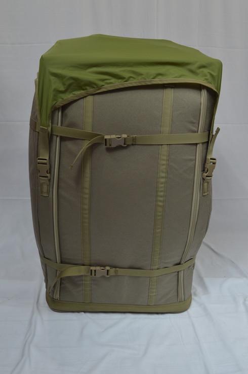 Supper Large Backpack  for Satellite Dev