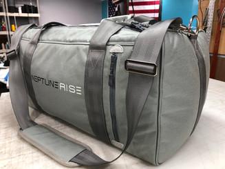 duffle bag design