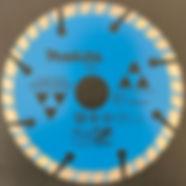 disco esmeril makita concreto y granito d-41420