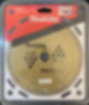 disco esmeril makita concreto d-37611