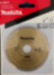 disco esmeril makita ceramica d-36837 d-44345