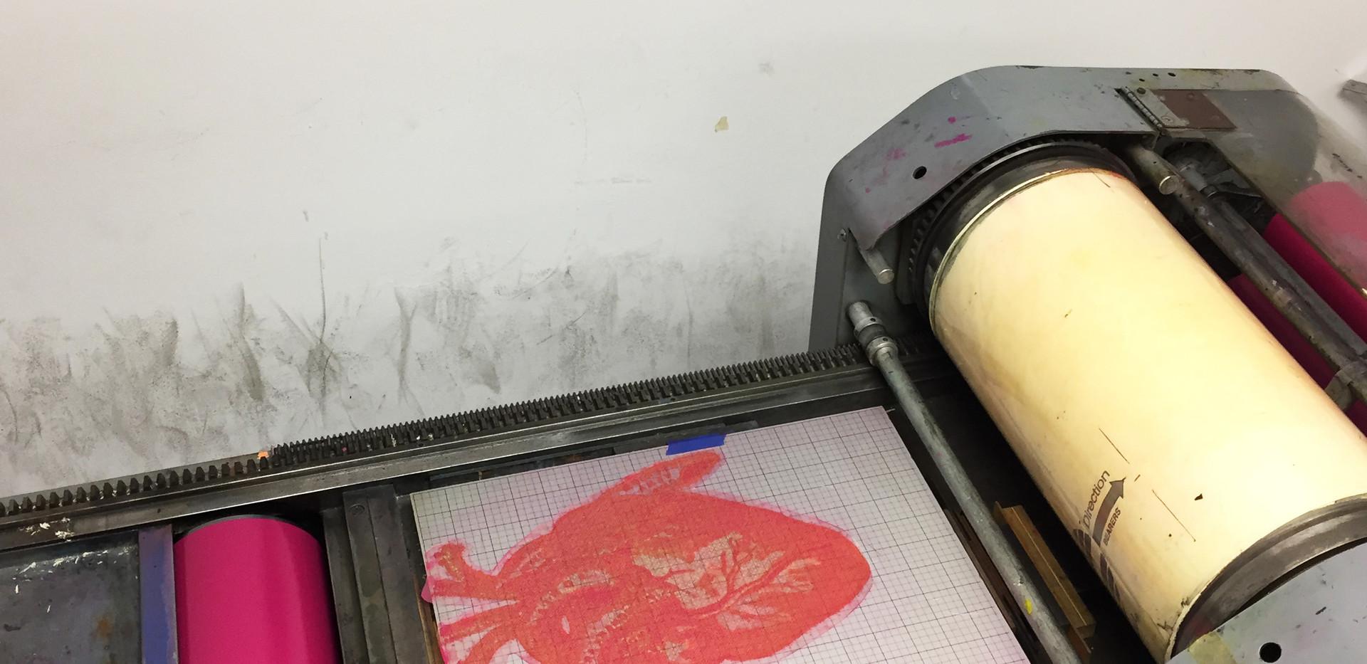 Printing Roller