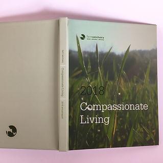 Annual Report (Cover)