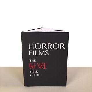 Horror Films (Cover)