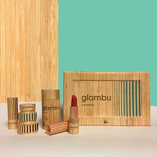Glambu - Sustainable Packaging