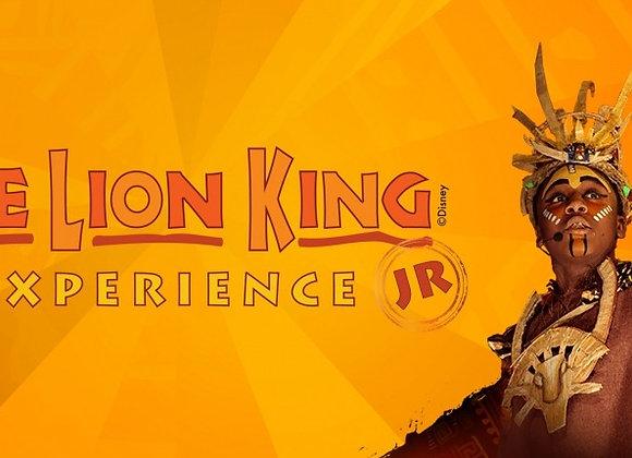 Lion King Jr