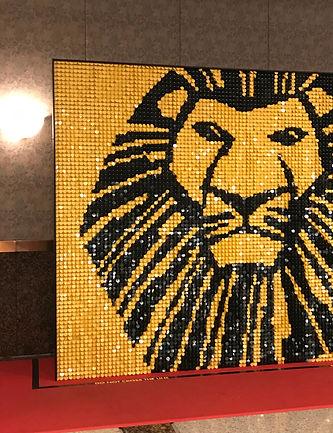 Panel of the Lion King musical. .jpg