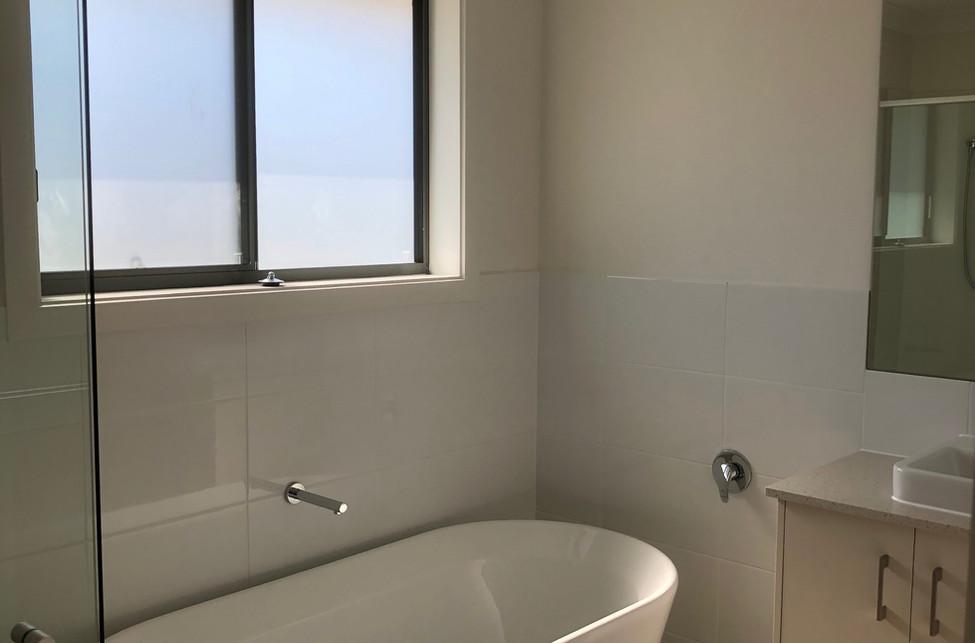 Diamond Bathroom