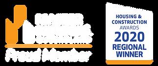 H&C_2020_Regional Winner logo - Reversed