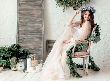 Silver Lining - Postponed Wedding Date