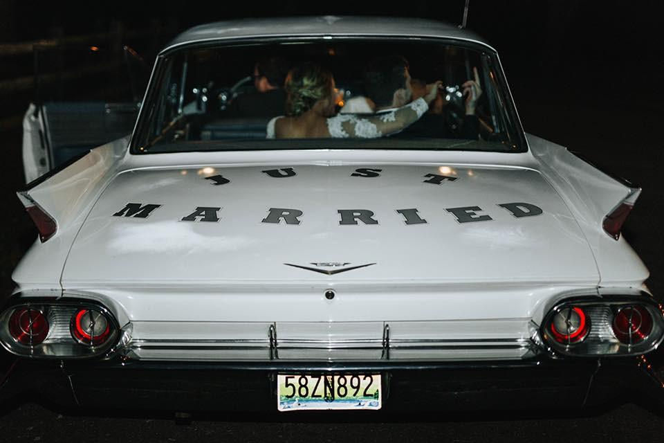 Emma Freeze photo - NJ Wedding Planner