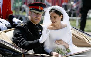 Photo credit:  Fox17 #royalwedding #harryandmeghan