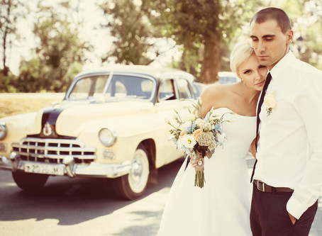 Copy of Five Reasons You Need A Planner, Wedding People