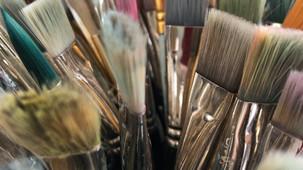 Art Materials - an addiction