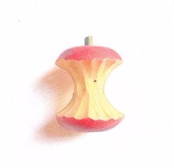 Apple Core Print
