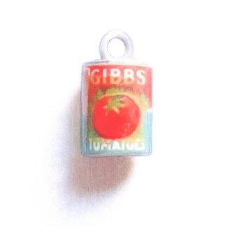 Gibbs Tomato Print