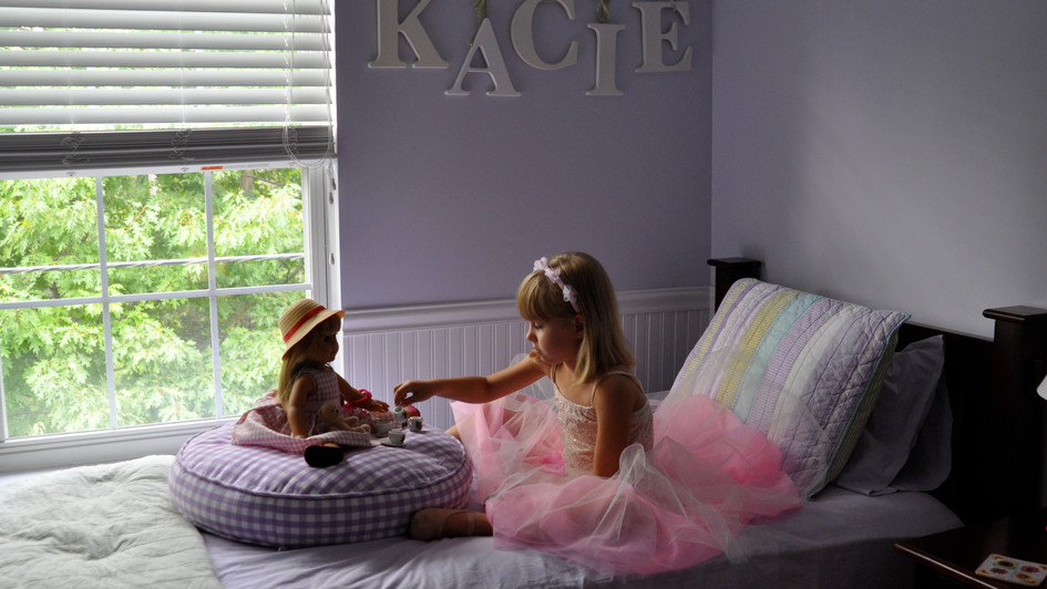 kacie and samantha