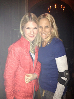 """The Veil"" with Lily Rabe"