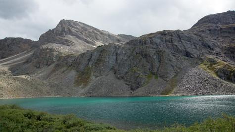 castle lake, colorado