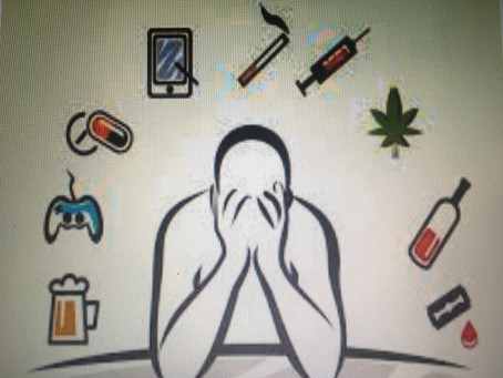 Pot Addiction: Part 4 - Fighting Anxiety