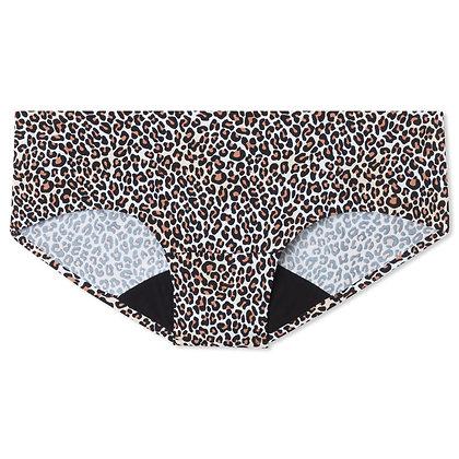 Bliss Seamless Women Hipster | Leopard
