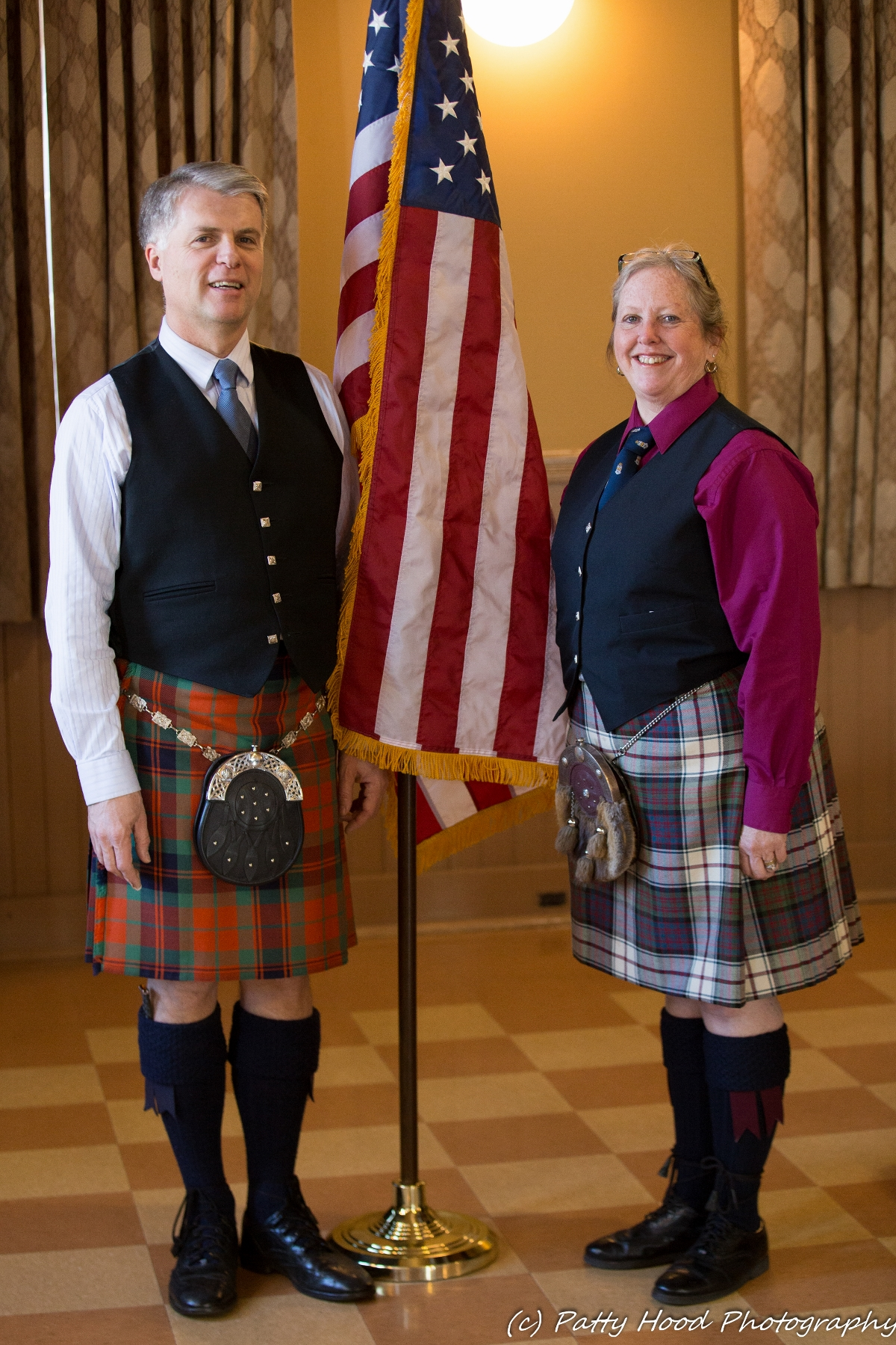 Piping Judges