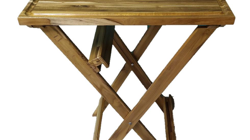 Mesa para Churrasco desmontável.