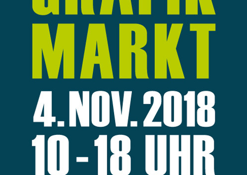 Grafikmarkt - Titelseite
