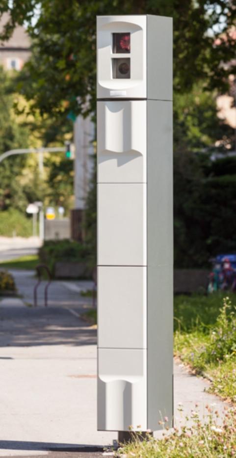 Verkehrsüberwachungssystem M5
