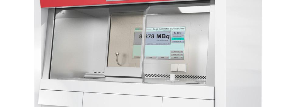 Sicherheitswerkbank SWB15 Gesamtansicht