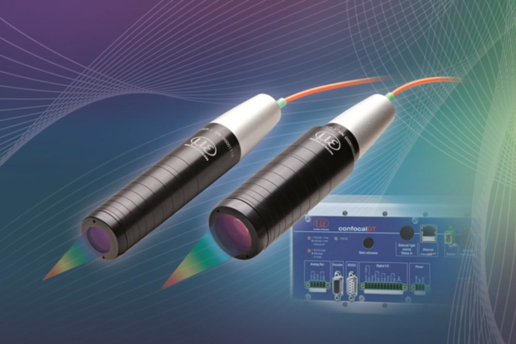 Sensorbaureihe IFS