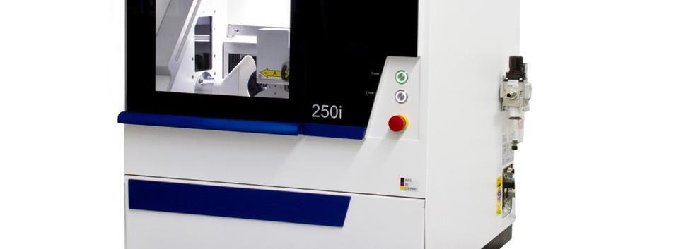 5-Achs-Dentalfräsmaschine CORiTEC 250i