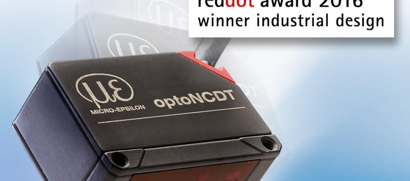 Lasersensor optoNCDT 1320-1420