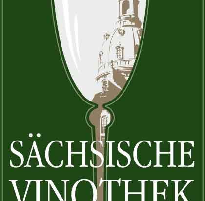 Signet Weinhandlung an der Dresdner Frauenkirche