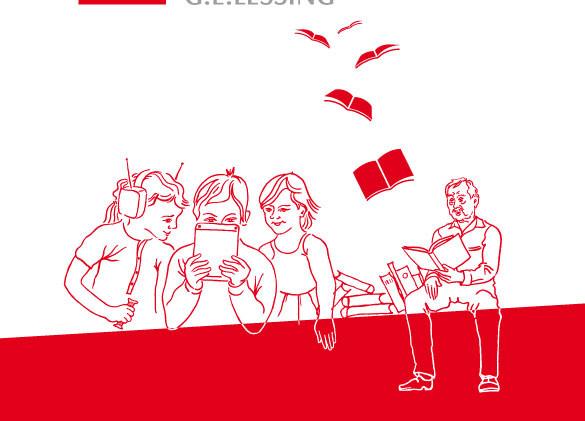 Titelseite Jubiläumsbroschüre