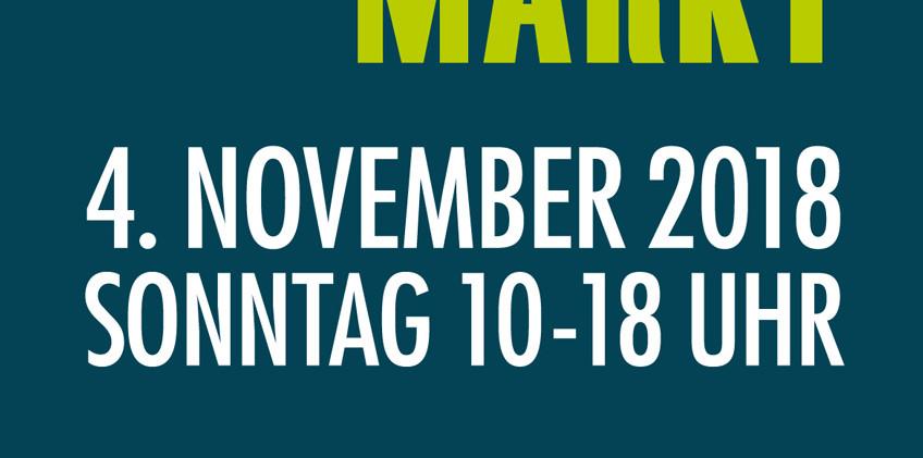 Veranstaltungsplakat Radebeuler Grafikmarkt