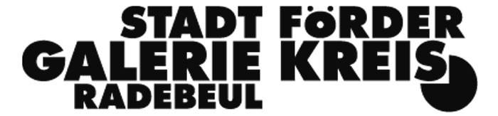 Wortmarke für Galerie und Förderkreis
