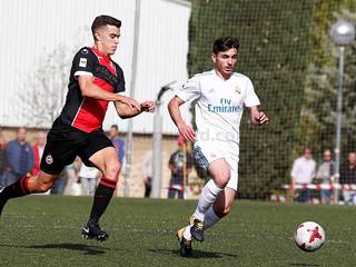 Entradas ante el Real Madrid Castilla