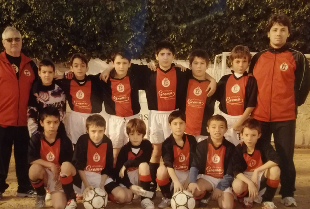 2000 - 2010 Unión Adarveadarve