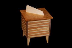 Wedge Mini-Box