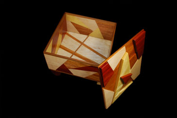 Shatter Box II (open)