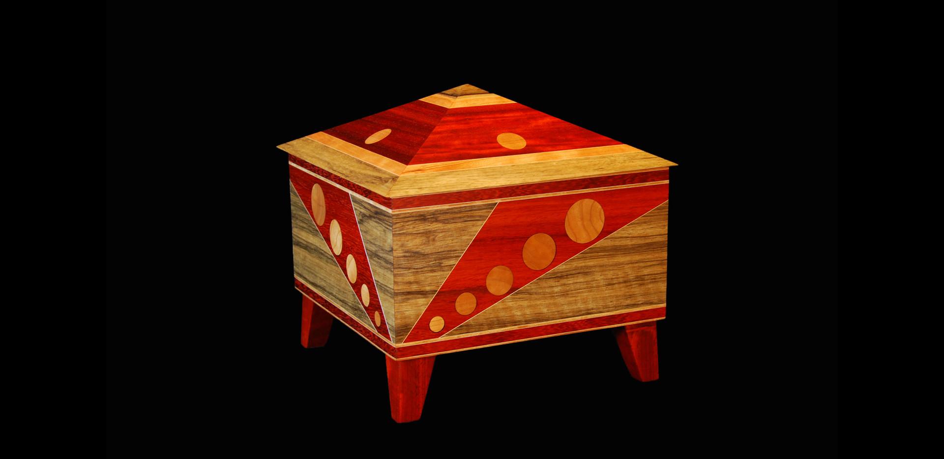 Art Boxes