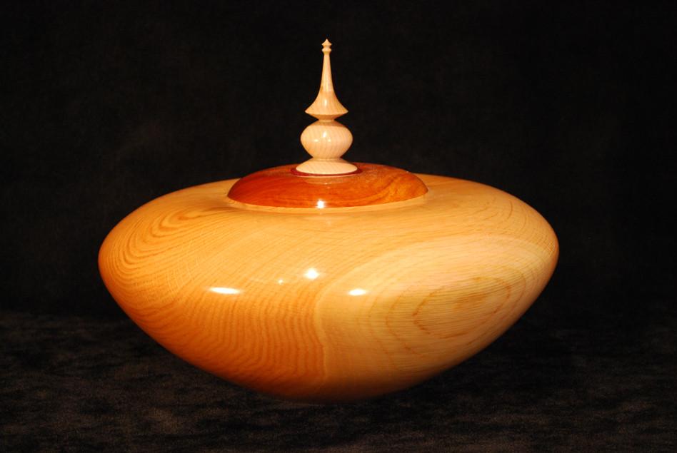 Oak Vessel 2008