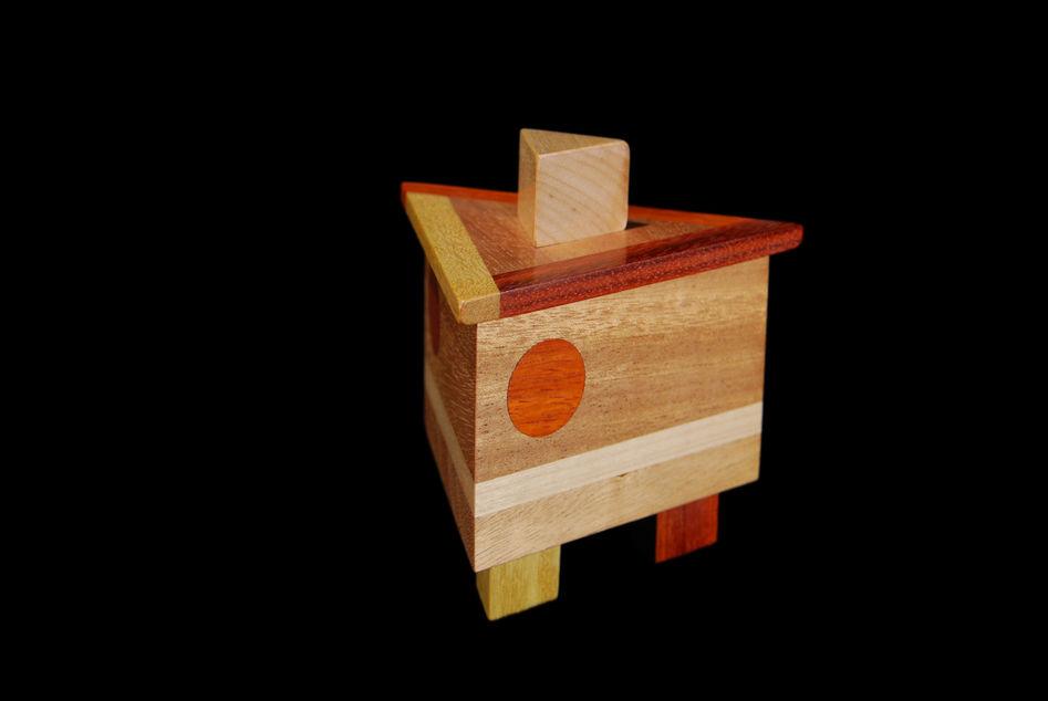 Tri Mini-Box